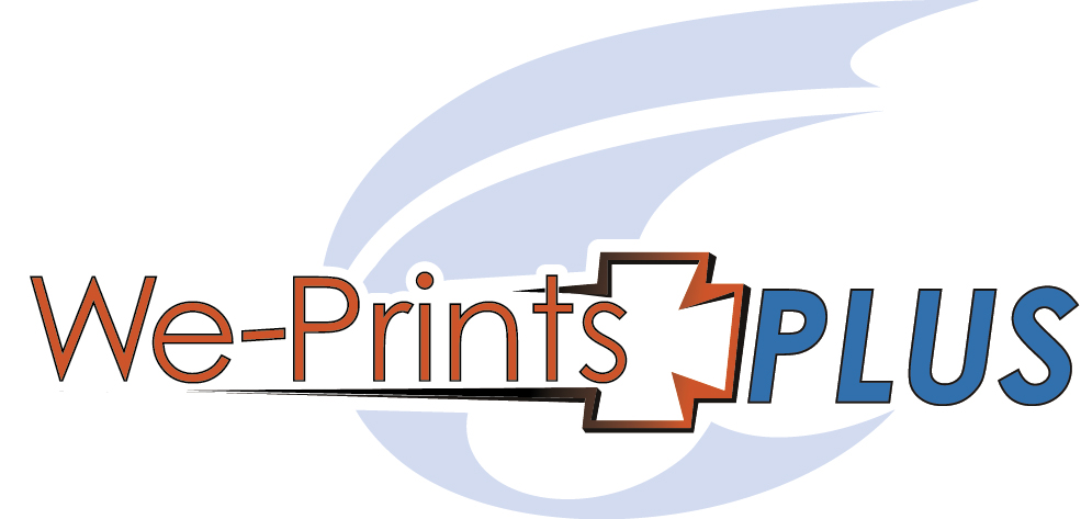 We-Prints Plus Newspaper Insert