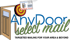 print and mail, print and mail experts, direct mail printing, Forum Communications Printing, Any Door Marketing, Any Door Select Mail