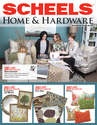 Scheels Hardware We-Prints Plus Newspaper Insert